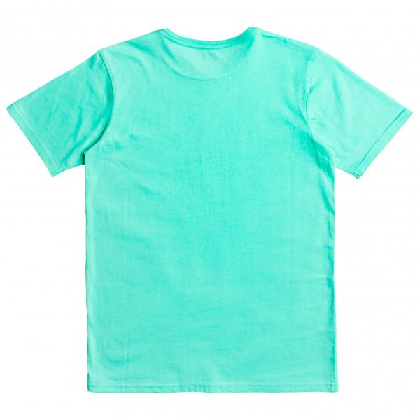 Kid's Comp Logo S/S - T-shirt