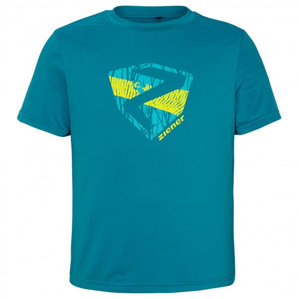 Ziener - Kid's Naden Junior T-Shirt - Funktionsshirt