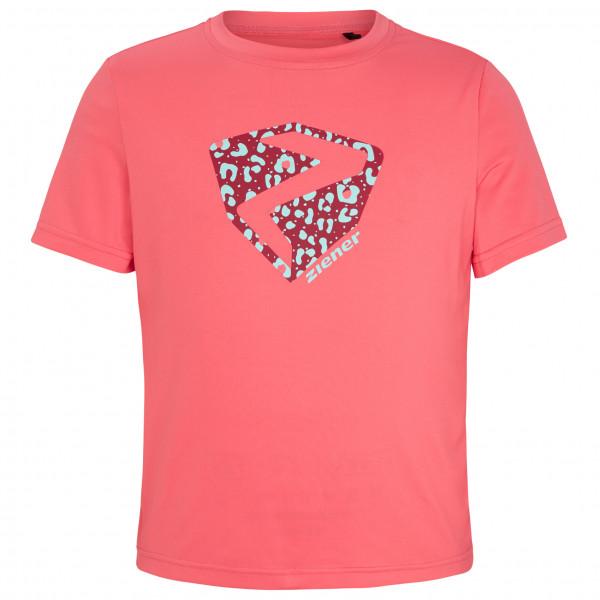 Kid's Naden Junior T-Shirt - Sport shirt