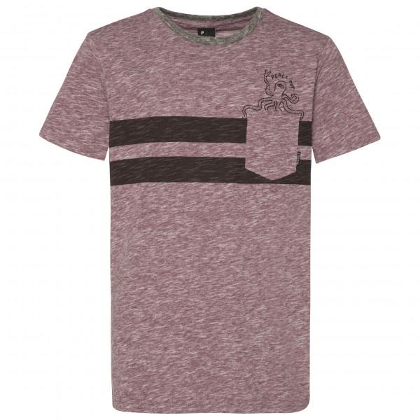 Boy's Globe JR - T-shirt