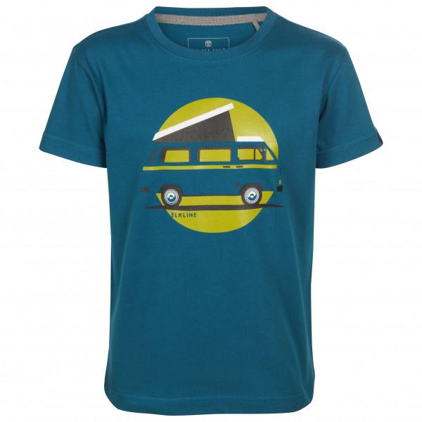 Elkline - Kid's Lückenbüsser - T-Shirt