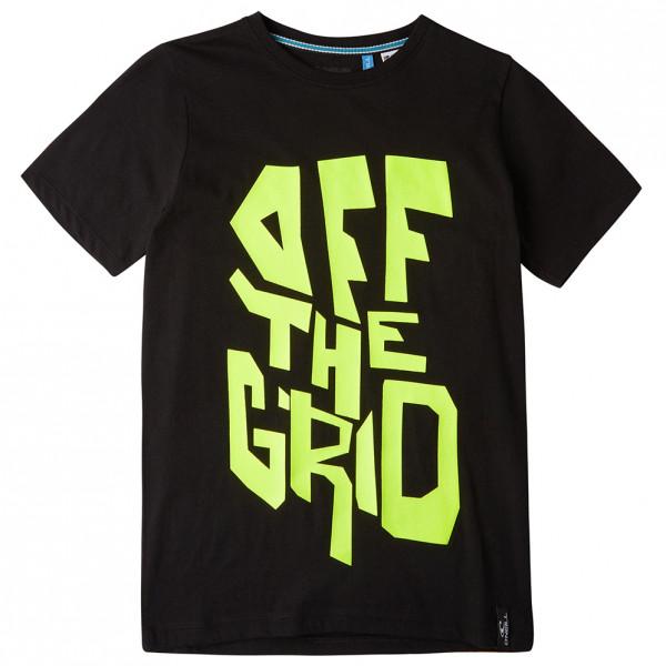 Kid's LB O'Neill Logo S/S T-Shirt