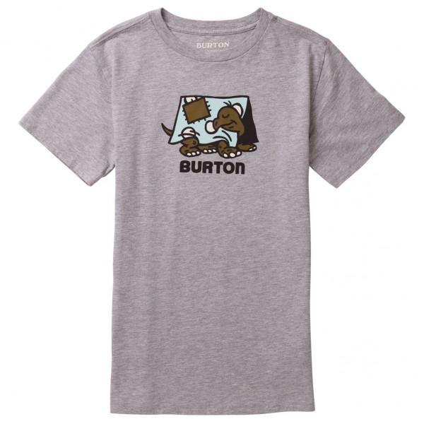Kid's Emerald S/S T-Shirt - T-shirt