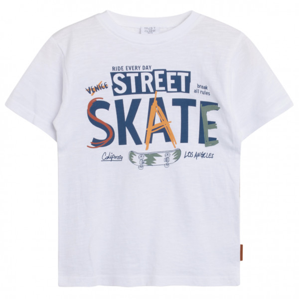 Hust Kid's Alwin - T-shirt