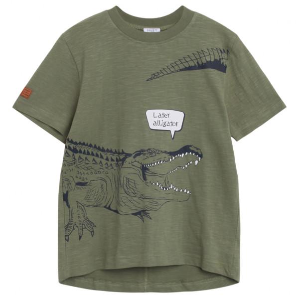 Hust Kid's Angus - T-shirt