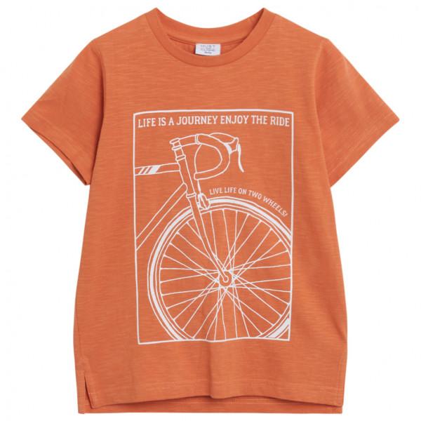 Hust Kid's Asher - T-shirt
