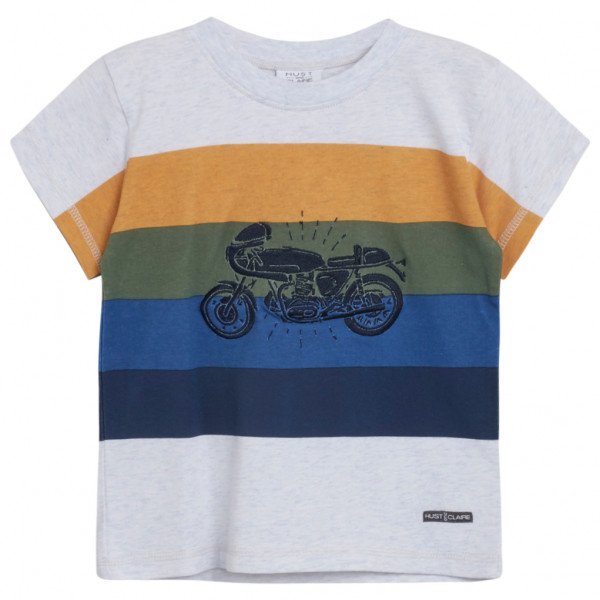 Kid's Hust Mini Arthur - T-shirt