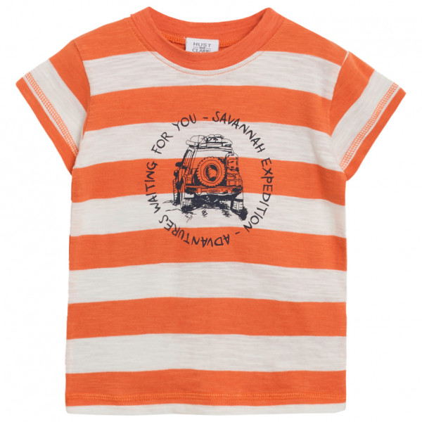 Kid's Hust Mini Ask - T-shirt