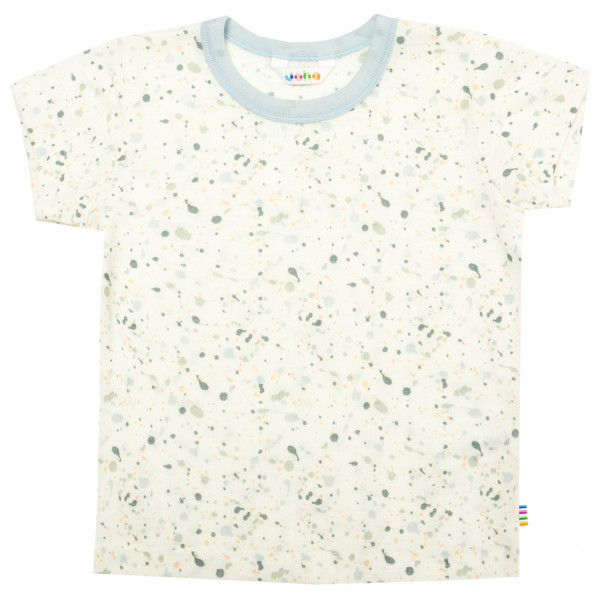Kid's T-Shirt - Merino shirt
