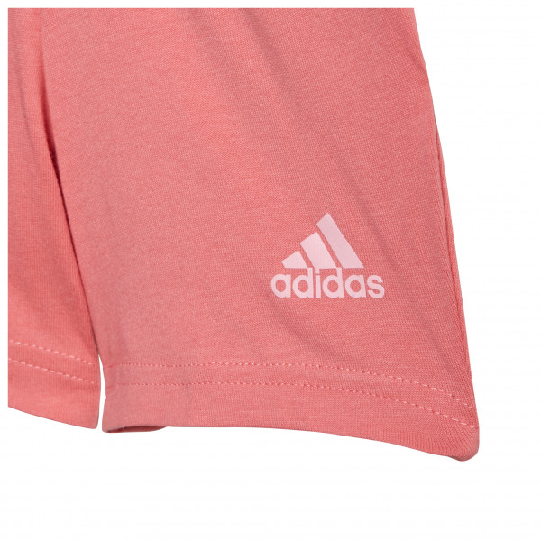Kid's Essentials Tee and Shorts Set - T-shirt