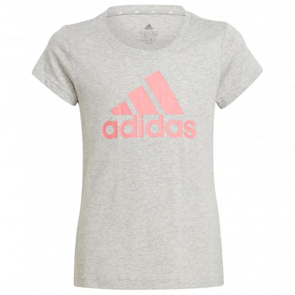 adidas - Kid's G Big Logo - T-Shirt