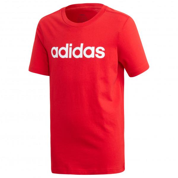 adidas - Kid's YB E Lin Tee - Funktionsshirt