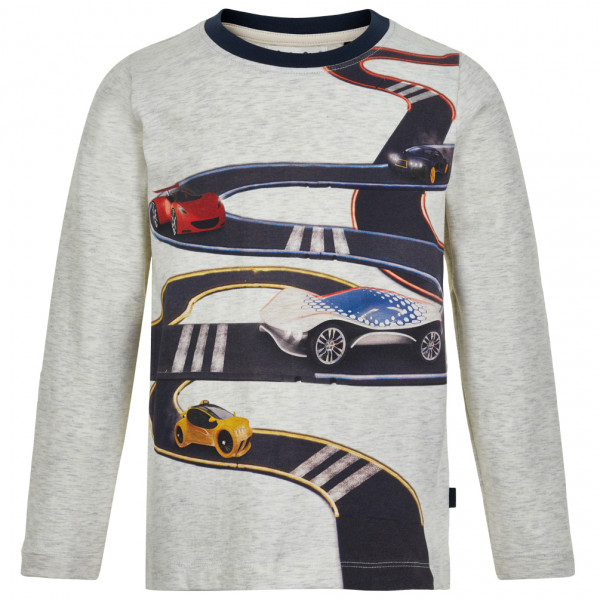 Boy's T-Shirt L/S - Longsleeve