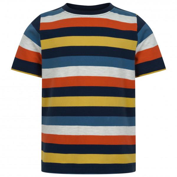 Boy's T-Shirt S/S Y/D - T-shirt