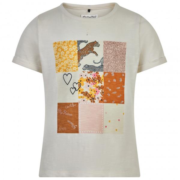 Girl's T-Shirt S/S - T-shirt