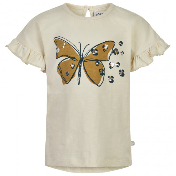 Girl's T-Shirt S/S Print - T-shirt