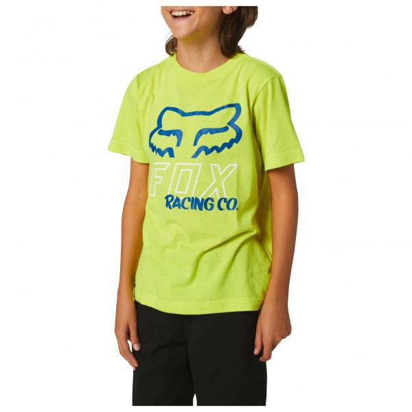 FOX Racing - Kid's Hightail S/S Tee - T-paidat