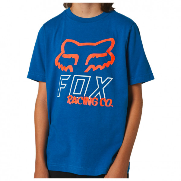FOX Racing - Kid's Hightail S/S Tee - T-shirt