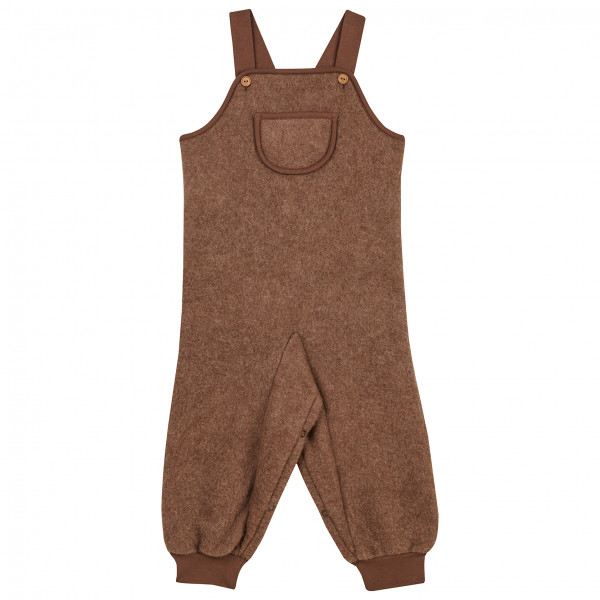 Kid's Keinu Wool - Overall