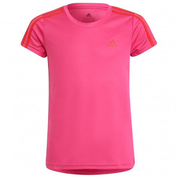 Girl's 3-Stripes Tee - T-shirt