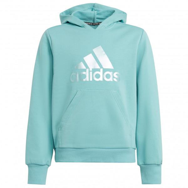 adidas - Girl's Badge Of Sport Hoodie - Hoodie