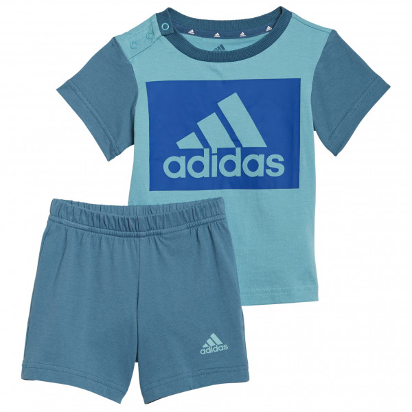 Kid's I Set Sport Essentials Trainingsanzug - T-shirt