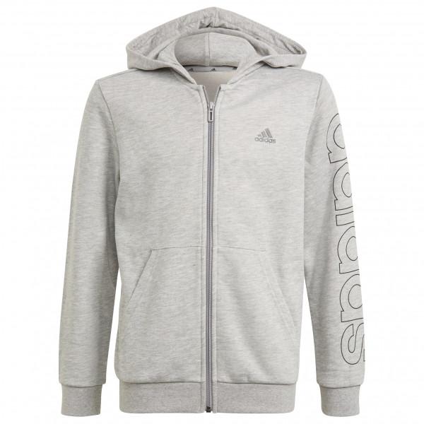 Kid's Linear Full Zip Hoodie - Training jacket