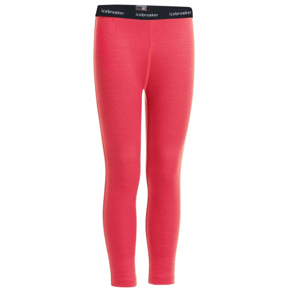 Icebreaker - Kids 260 Tech Leggings