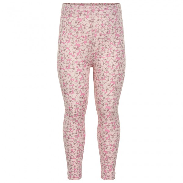 Minymo - Kid's Leggings With AOP - Leggingsit