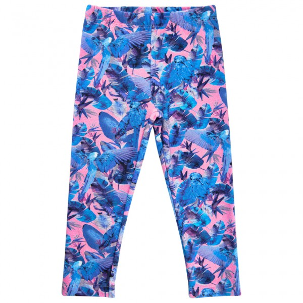 ME TOO - Kid's Leggings Sweat AOP - Leggings