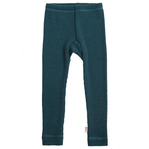 Joha - Kid's Leggings II 100% Wool - Leggings
