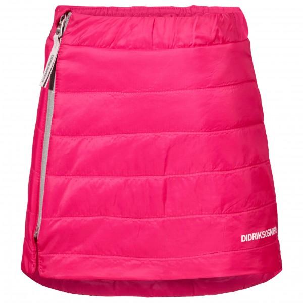 Didriksons - Dala Padded Kid's Skirt - Syntetisk nederdel