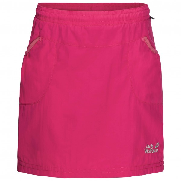 Jack Wolfskin - Cricket 2 Skort Girls - Nederdel