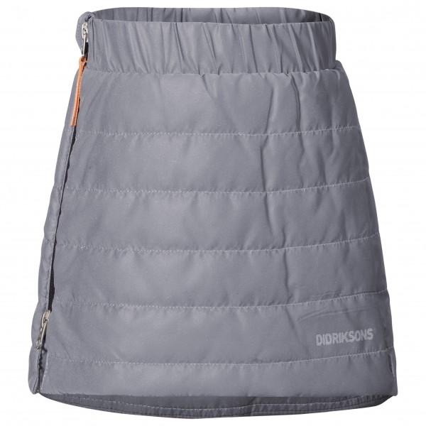 Didriksons - Kid's Dala Reflective Skirt - Syntetisk nederdel