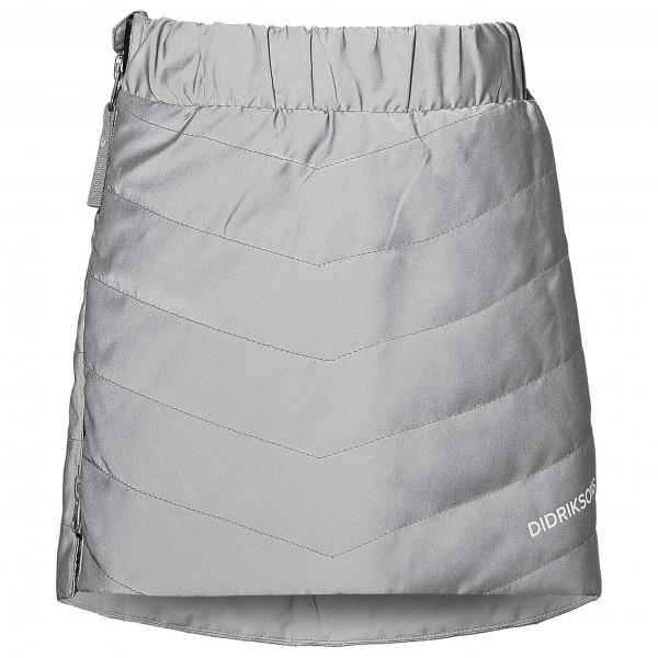 Didriksons - Risda Kid's Reflective Puff Skirt - Kunstfaserjupe