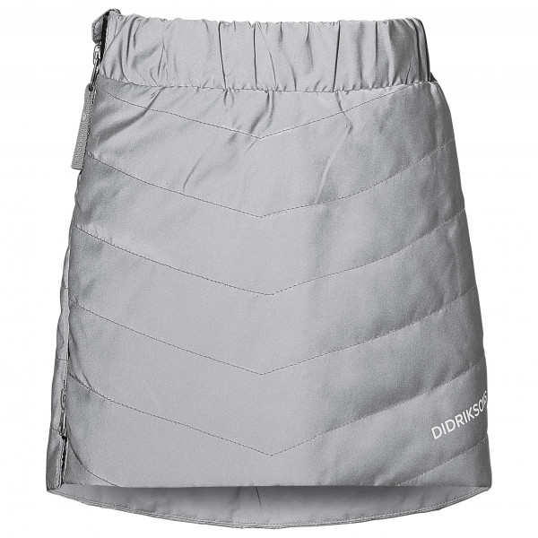 Didriksons - Risda Kid's Reflective Puff Skirt - Syntetisk nederdel