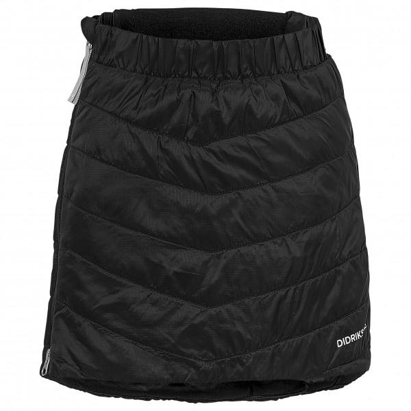 Didriksons - Vilde Girl's Puff Skirt - Falda de fibra sintética
