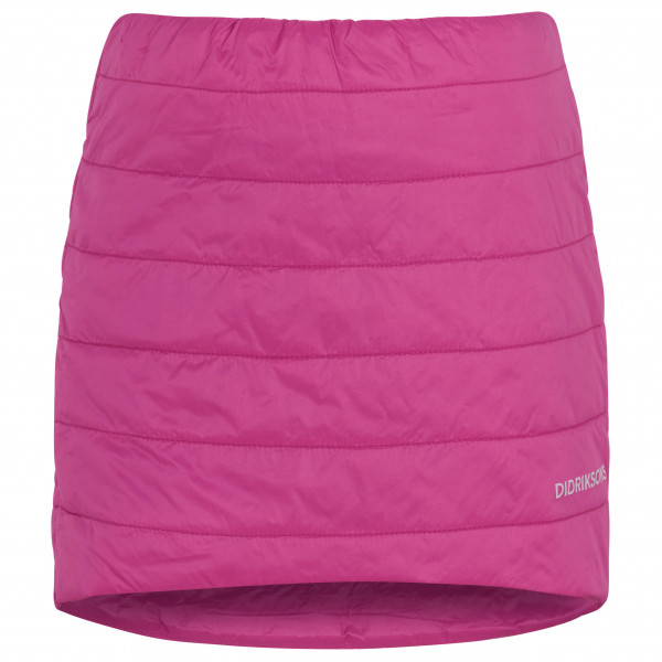 Didriksons - Kid's Piff Skirt - Synthetic skirt