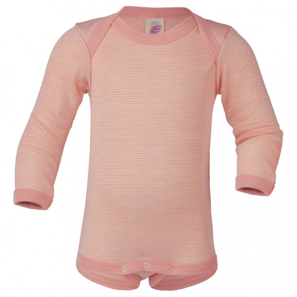 Engel - Baby Body L/S - Underkläder merinoull