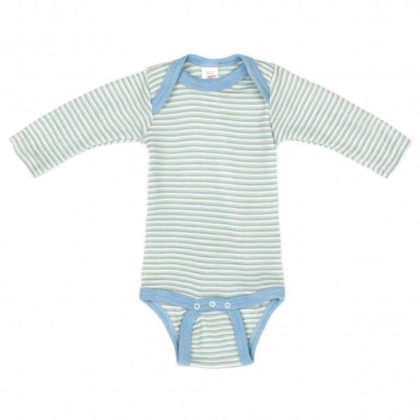 Engel - Baby-Body L/S - Merino underwear