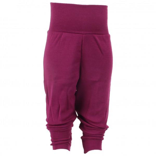 Engel - Baby Hose mit Nabelbund - Merinovilla-alusvaatteet