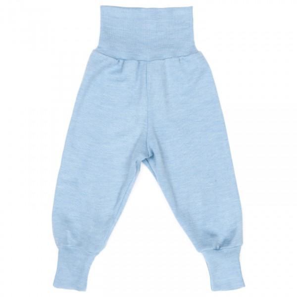Engel - Baby-Hose Mit Nabelbund - Merinovilla-alusvaatteet