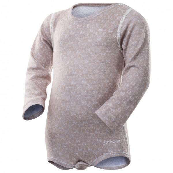 Devold - Active Baby Body - Merinounterwäsche
