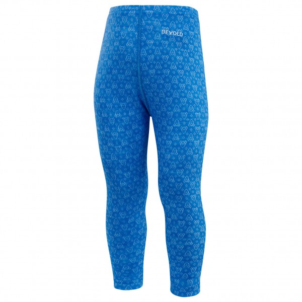 Devold - Active Baby Long Johns - Merino ondergoed