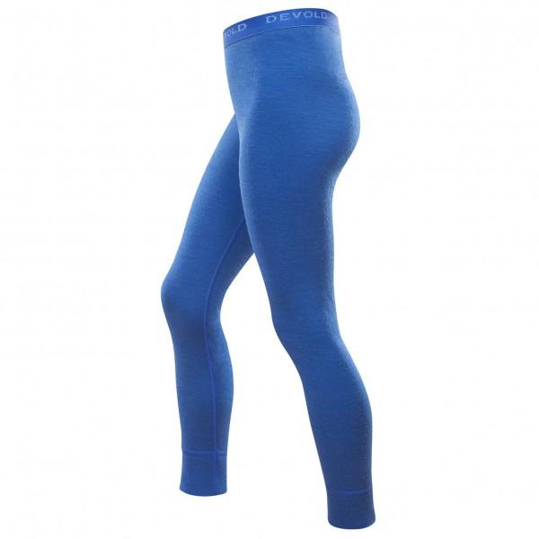 Devold - Duo Active Junior Long Johns - Merino underwear
