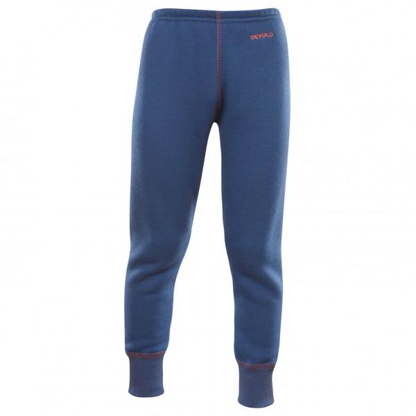Devold - Polar Kid Pants - Merinovilla-alusvaatteet