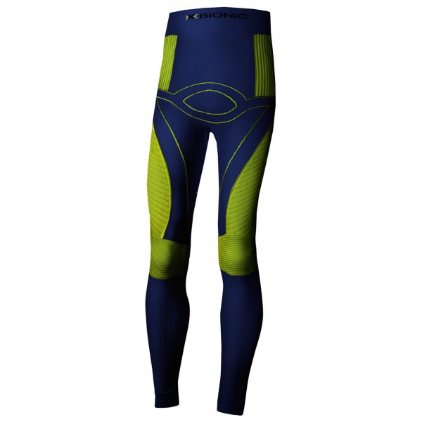 X-Bionic - Kid's Energy Accumulator Pants Long - Underkläder syntet