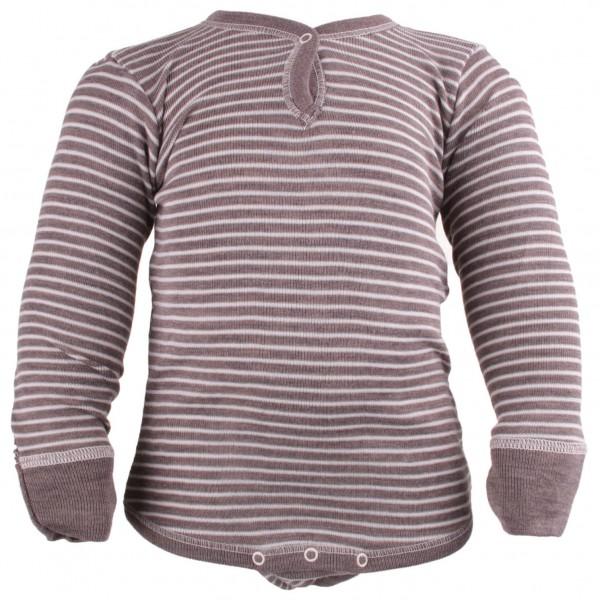 Engel - Kid's Body L/S - Sous-vêtements en laine mérinos