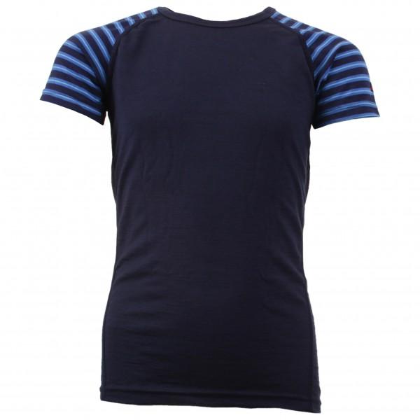 Devold - Breeze Junior T-Shirt - Merinovilla-alusvaatteet