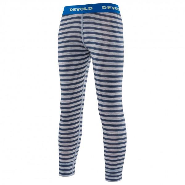 Devold - Breeze Kid Long Johns - Merino ondergoed